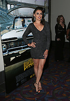 """LOS ANGELES, CA - May 9: Guest, At Premiere Of BH Tilt's """"Lowriders"""", At The Regal Cinemas L.A. LIVE In California on May 9, 2017. Credit: MediaPunch"""