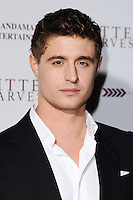 Max Irons at the gala screening for &quot;Bitter Harvest&quot; at the Ham Yard Hotel, London, UK. <br /> 20 February  2017<br /> Picture: Steve Vas/Featureflash/SilverHub 0208 004 5359 sales@silverhubmedia.com
