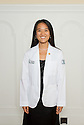 Jia Xin Huang. Class of 2017 White Coat Ceremony.