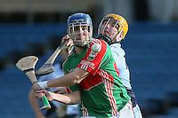 2013 Munster SH QF