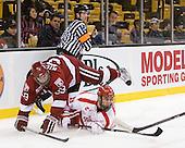 110214-PARTIAL-Harvard University Crimson vs. Boston University Terriers