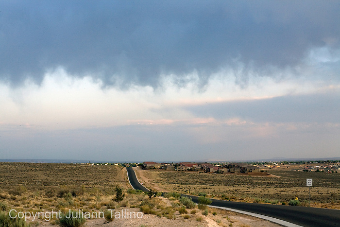 New Mexico June 2011