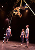 Tipping Point <br /> Ockham's Razor <br /> Turtle Key Arts <br /> at Platform Theatre, London, Great Britain <br /> press photocall <br /> 11th January 2016 <br /> <br /> Alex Harvey<br /> <br /> Emily Nicholl<br /> <br /> Nich Glazin<br /> <br /> Telma Pinto<br /> <br /> Steve Ryan<br /> <br /> Photograph by Elliott Franks <br /> Image licensed to Elliott Franks Photography Services