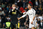 LIGA BBVA. Real Madrid Vs Villareal Cf. 1/3/2015