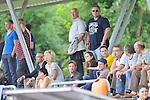 Heddesheim 18.07.12, Oberliga, FV Fortuna Heddesheim - VfR Mannheim, die Zuschauer beim Spiel in Heddesheim<br /> <br /> Foto &copy; Rhein-Neckar-Picture *** Foto ist honorarpflichtig! *** Auf Anfrage in hoeherer Qualitaet/Aufloesung. Belegexemplar erbeten. Veroeffentlichung ausschliesslich f&uuml;r journalistisch-publizistische Zwecke.