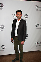 LOS ANGELES - JUL 27:  Jason Thompson arrives at the ABC TCA Party Summer 2012 at Beverly Hilton Hotel on July 27, 2012 in Beverly Hills, CA