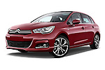 Citroen C4 Exclusive Hatchback 2013