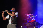 """Ian Anderson's """"Thick as a Brick″ concert in Tel Aviv"""