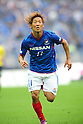 Masashi Oguro (FMarinos), JUNE 11th, 2011 - Football : 2011 J.League Division 1 match between Yokohama FMarinos 0-2 Kashiwa Reysol at Nissan Stadium in Kanagawa, Japan. (Photo by AFLO)
