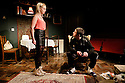 London, UK. 08.01.2014. DONKEY HEART, written by Moses Raine and directed by Nina Raine, opens at the Trafalgar Studios. Photograph © Jane Hobson.