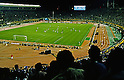 National Stadium,..MAY 15, 1993 - Football :..A general view inside of the National Stadium during the J.League Opening Match between Verdy Kawasaki 1-2 Yokohama Marinos in Tokyo. Japan. (Photo by Katsuro Okazawa/AFLO)