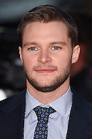 LONDON, UK. October 16, 2016: Jack Reynor at the London Film Festival 2016 premiere of &quot;Free Fire&quot; at the Odeon Leicester Square, London.<br /> Picture: Steve Vas/Featureflash/SilverHub 0208 004 5359/ 07711 972644 Editors@silverhubmedia.com