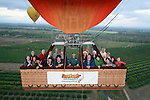 20100908 September 08 Cairns Hot Air Ballooning