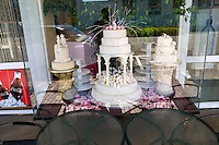 Frankton Wedding Cakes