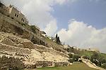 Jerusalem-City of David