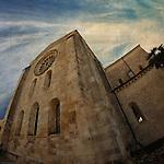 Abruzzo, Abbazia di Santa Maria Arabona, Manoppello