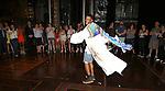 'Paramour' - Gypsy Robe Ceremony