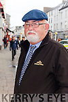 Gerry Casey, Tralee<br /> &quot;He'll destroy the country and the world if he gets his way.&quot;