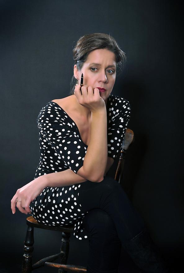 Lisbeth Anker