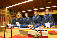 TURNEN: Epke Zonderland NK 2005, ©foto Martin de Jong