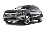 Mercedes-Benz GLA-Class 250 Exclusief 4Matic SUV 2015