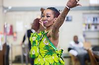 Library Acts of Culture - Kùlú Mèlé African Dance and Drum Ensemble