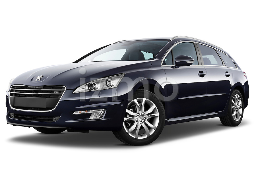 2012 peugeot 508 sw allure wagon low aggressive izmostock. Black Bedroom Furniture Sets. Home Design Ideas