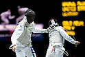 2012 Olympic Games - Fencing - Men's Team Foil final