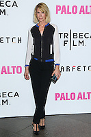 """LOS ANGELES, CA, USA - MAY 05: Kelly Lynch at the Los Angeles Premiere Of Tribeca Film's """"Palo Alto"""" held at the Directors Guild of America on May 5, 2014 in Los Angeles, California, United States. (Photo by Celebrity Monitor)"""