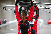 Non-Racing - Head of the Severn 2017