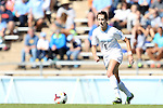 20 October 2013: North Carolina's Summer Green. The University of North Carolina Tar Heels hosted the University of Virginia Cavaliers at Fetzer Field in Chapel Hill, NC in a 2013 NCAA Division I Women's Soccer match. Virginia won the game 2-0.