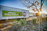 Commercial and Business Marketing: CCRE | Cost Plus World Market Distribution Center | Stockton, CA