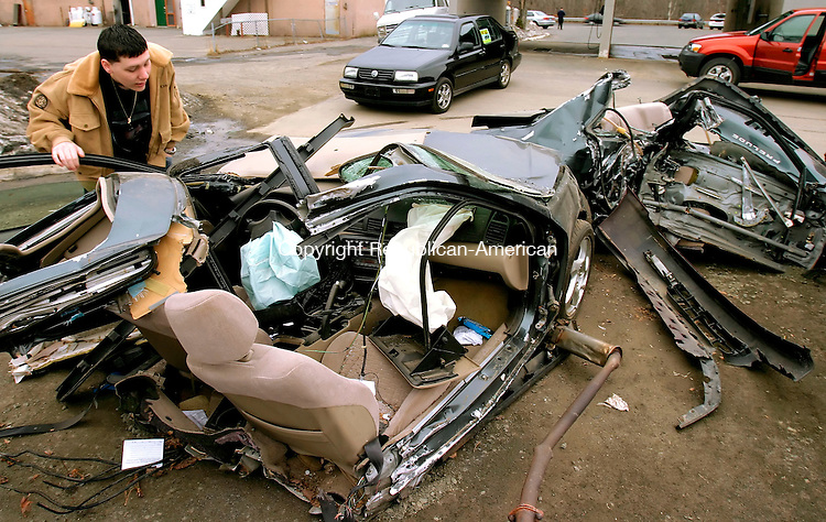 Beecher Car Accident