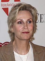 BEVERLY HILLS, CA, USA - MAY 09: Jane Lynch at the The Helping Hand Of Los Angeles Mother's Day Luncheon held at The Beverly Hilton Hotel on May 9, 2014 in Beverly Hills, California, United States. (Photo by Xavier Collin/Celebrity Monitor)