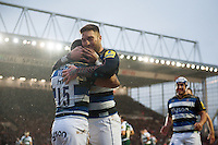 Leicester Tigers v Bath : 29.11.15