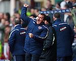 291108 Hearts v Rangers