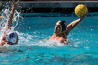 CAL Men Water Polo vs San Jose State , October 2, 2016