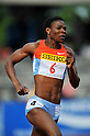 Amantle Montsho (BOT),.MAY 6,2012 - Athletics : The Seiko Golden Grand Prix in Kawasaki, IAAF World Challenge Meetings ,Women's 400m final at Todoroki Stadium, Kanagawa, Japan. (Photo by Jun Tsukida/AFLO SPORT) [0003] .