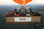 20110429  April 29 Cairns Hot Air