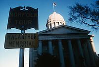 1974 December ..Historical..MACARTHUR MEMORIAL...NEG#.NRHA# 3927..