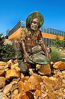 UNC Charlotte Campus Photos