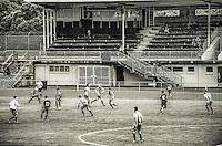 170206 Stirling Sports Premiership Football - Wellington Phoenix Development v Southern United