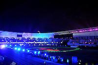 CALI - COLOMBIA - 04-08-2013: Aspectos de la Ceremonia de Clausura de los IX juegos Mundiales de Cali, en el estadio Pascual Guerrero de la ciudad de Cali, agosto 4 de 2013. (Foto: VizzorImage / Juan Carlos Quintero / Str.) Aspects of the Closing Ceremony of the IX World Games Cali in the Pascual Guerrero stadium in Cali, Augusts, 2013. (Photo: VizzorImage / Juan Carlos Quintero / Str.)