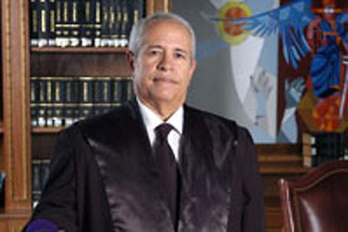 Julio Aníbal Suárez presenta acción ante Tribunal Constitucional contra el CNM