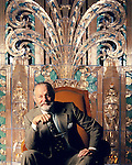 """Mitchell """"Micky"""" Wolfson, Jr. (born September 30, 1939), an American businessman, is the founder of the Wolfsonian Museum in Miami Beach, Florida, and Nervi, Italy."""