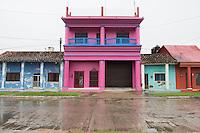 Tlacotalpan Veracruz, Mexico