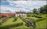 To buy or not to buy - Shakespeare's friend Ben Jonson's home.