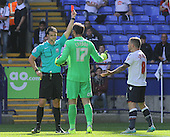 2015-08-08 Bolton Wanderers v Derby County