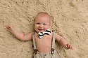 Blake K Baby Bee 4 Month Sesssion