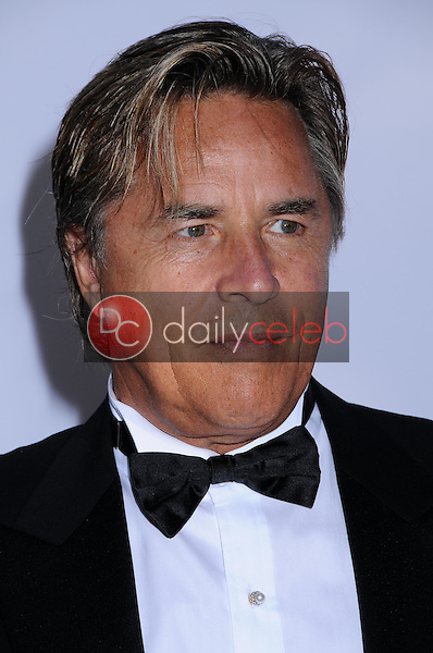Don Johnson<br />